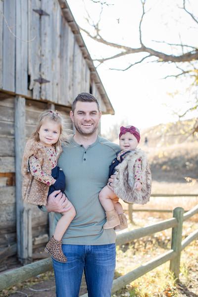 Teague Family at Waneka Lake