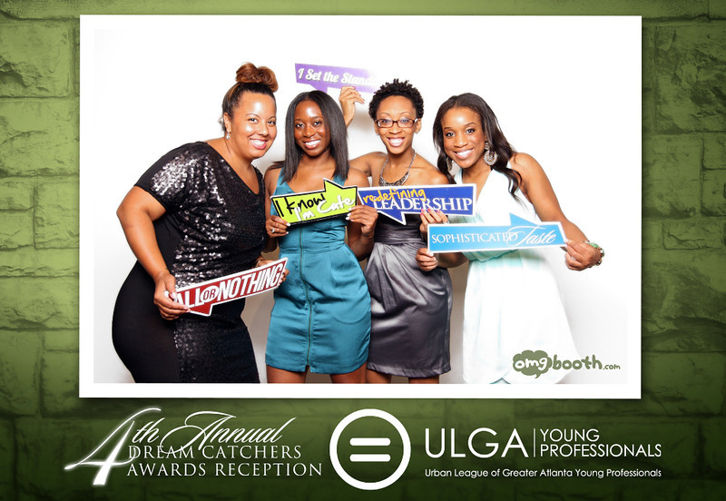 08.10.2012 ULGA 4th Annual Dream Catchers Awards Reception