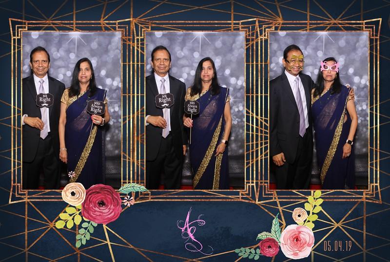 OZA Wedding
