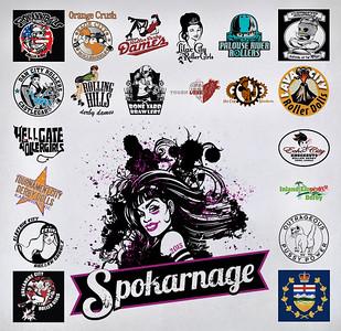 Spokarnage 2015