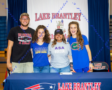 Second Signing Day - Feb 5, 2020
