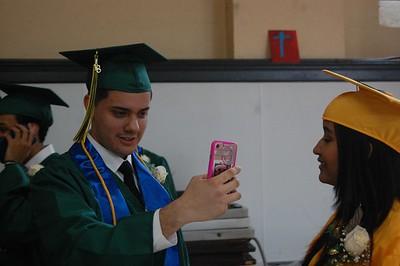 St. Patrick Academy Graduation 2018