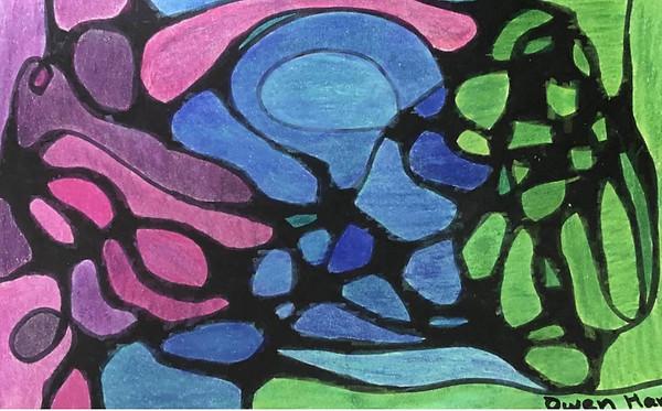 Spring Virtual Gallery (Ms. Brooke Boncher)