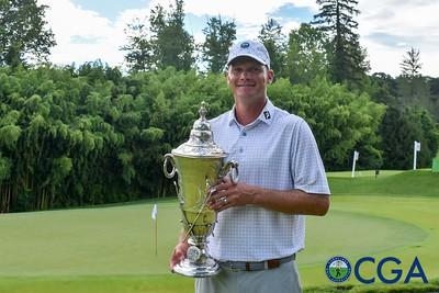 107th Carolinas Amateur Championship