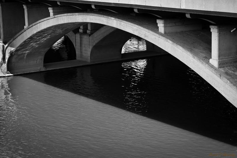 River Arch