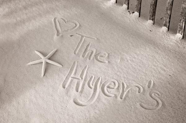 Hyer Family 11-15-15