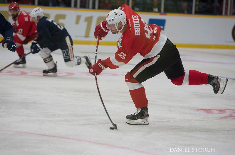 Hockey stars event 09.08.2019, Rødovre