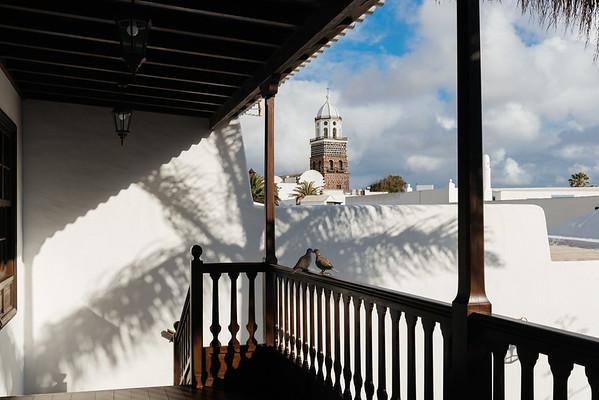 Boutique Hotel Palacio Ico (Teguise, Lanzarote)