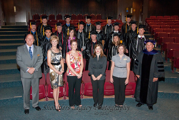 2010 Embry Riddle Graduation 2