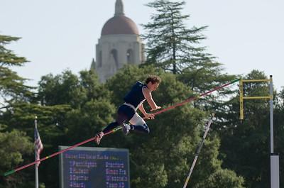Payton Jordan Invitational - Stanford University 05/04/08