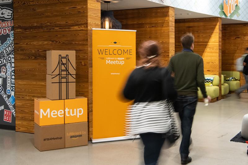 2019 Amazon FBA Meetup