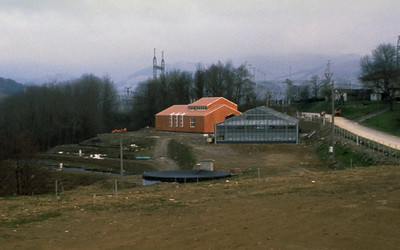 laboratorio bioforesta (1991)