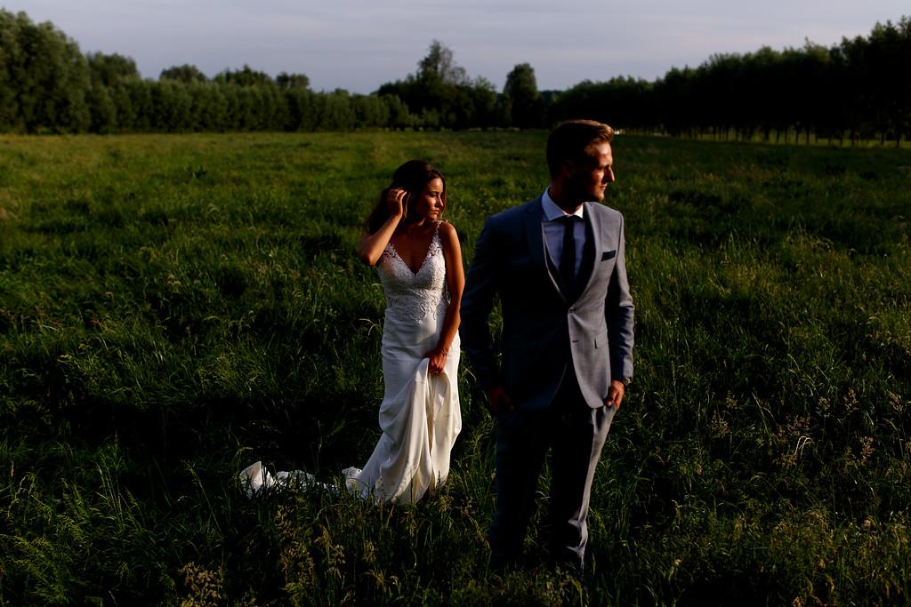 Bruidsfotograaf Belgie