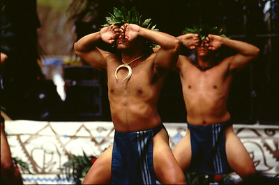 Early Ka Hula Piko