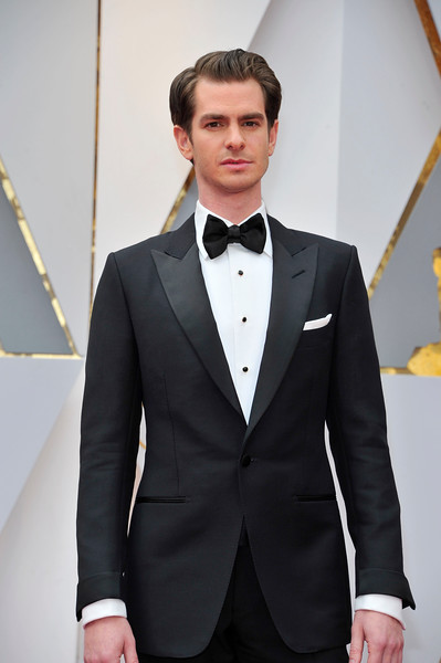 RED CARPET ARRIVALS AT  THE 2017 89TH OSCARS HELD AT THE DOLBY THEATRE ON FEBRUARY 26, 2017 PHOTOS BY VALERIE GOODLOE