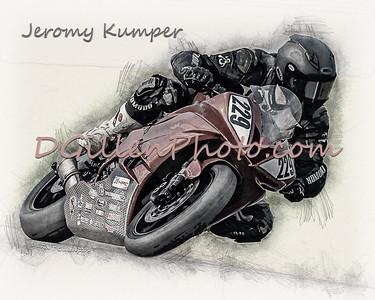 229 Sprint Art