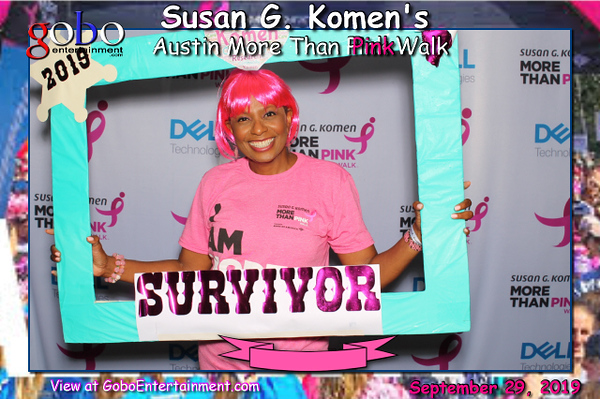 20190929 Susan G Komen More Than Pink Walk