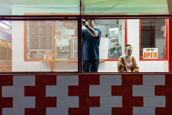 Pure Reportage: The people of Route66