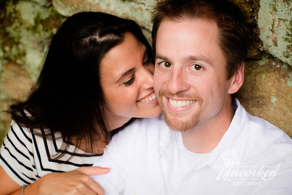 Michelle & Luke E-Session