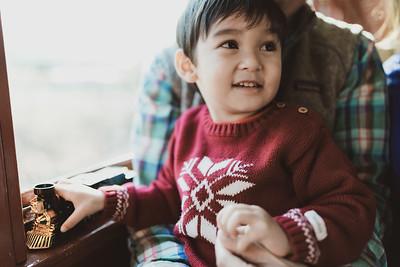 Santa Claus Express 2019
