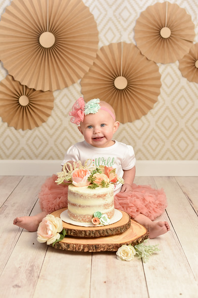 Kennedy Turns One