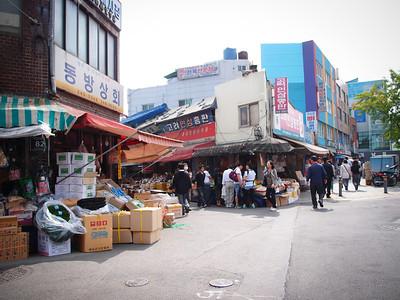 Busan: Part 2 - 5/3/2011