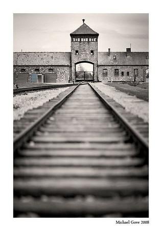 Auschwitz and Birkenau, Poland