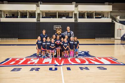 Girls Basketball Camp 2016