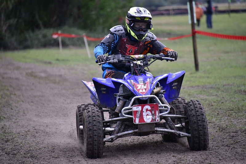 4 Wheeler Races 12-9-17