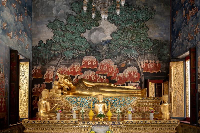 Vihara Phra Sasada