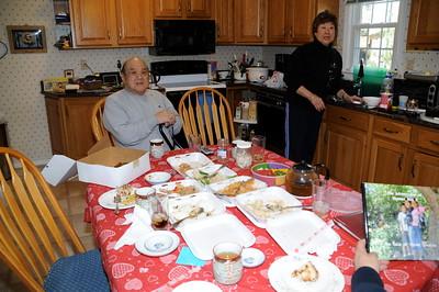 2-21-2009 Sachi & Jerry Mukai Lunch