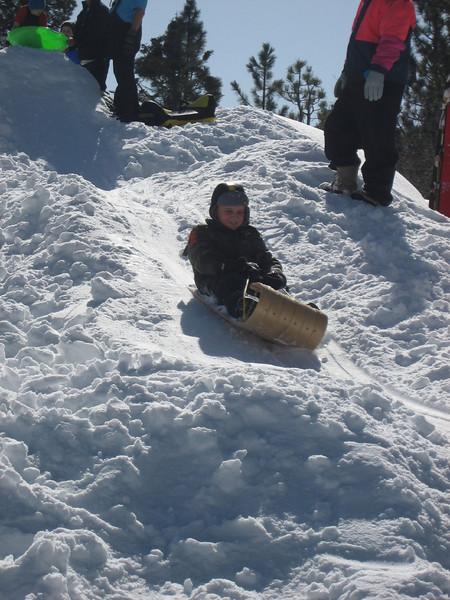 Winter Camp - January 2010