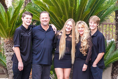Kay Family 2013