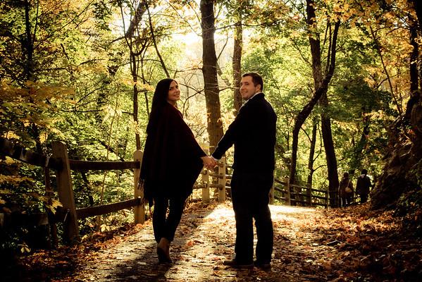 Gordon & Maria