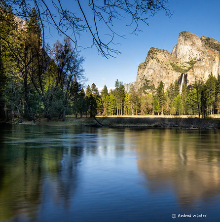 Yosemite-Last Day