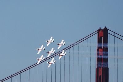 San Francisco Fleet Week