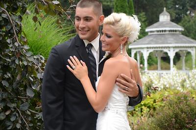 Tara and Mark - Wedding Festivities - PROOFS