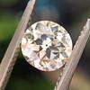 .85ct Old European Cut Diamond, GIA J VS2 13