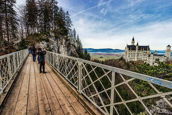 Bavarian Bridge
