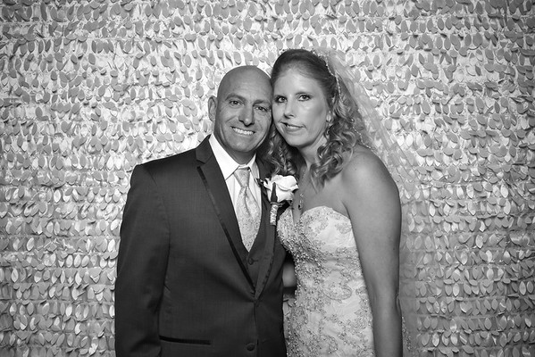 Linda Vela & Michael Battaglia Wedding