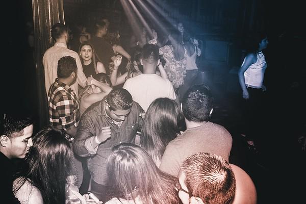 Sambuka Lounge Saturdays | 5-27-17