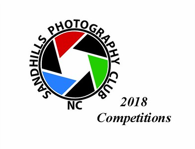 2018 Competitions