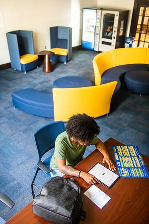 M21118- Talbot Hall Study Room