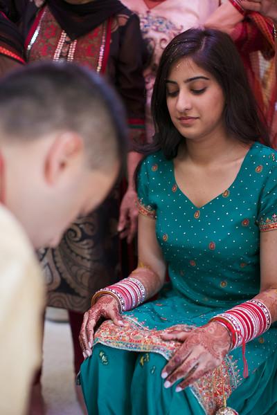 Le Cape Weddings - Indian Wedding - Day One Mehndi - Megan and Karthik  DIII  114.jpg