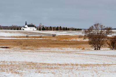 North Dakota, April 2021