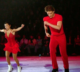 2005 Stars on Ice 3/6/2005 Bridgeport #5