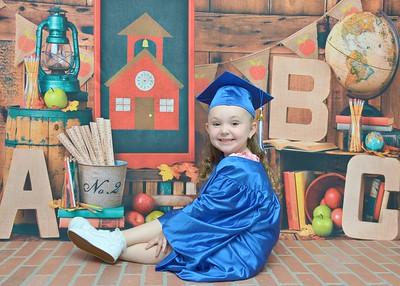 Adriana Graduation 2020