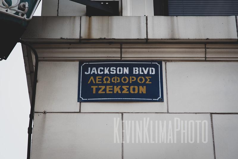 Jackson Blvd