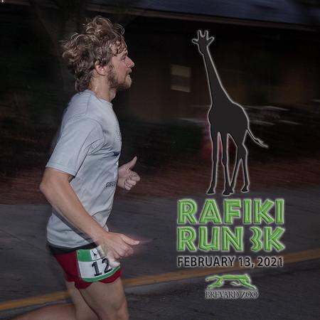 Rafiki Run, 2021
