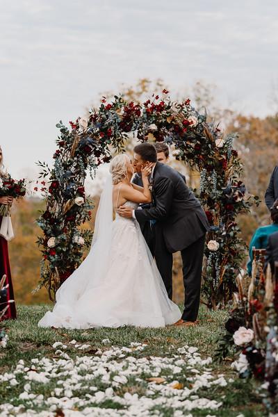Nielsen Wedding 2020